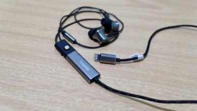 รีวิว 1More Dual Driver LTNG ANC หูฟังแบบ Lightning สำหรับไอโฟน - รีวิว 1More Dual Driver LTNG ANC หูฟังแบบ Lightning สำหรับไอโฟน