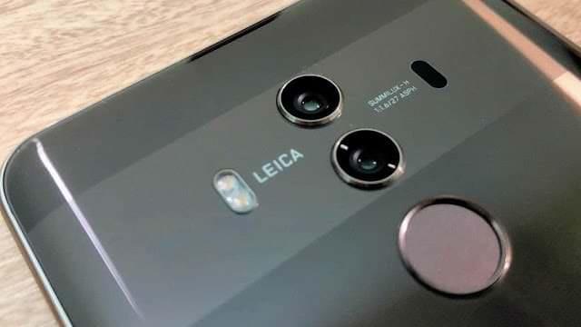 - IMG 0044   1 - รีวิว Huawei Mate 10 Pro ถ้ารักการถ่ายภาพนิ่ง มือถือเครื่องนี้คือคำตอบ