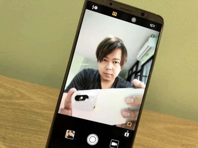 - IMG 0047  1 - รีวิว Huawei Mate 10 Pro ถ้ารักการถ่ายภาพนิ่ง มือถือเครื่องนี้คือคำตอบ