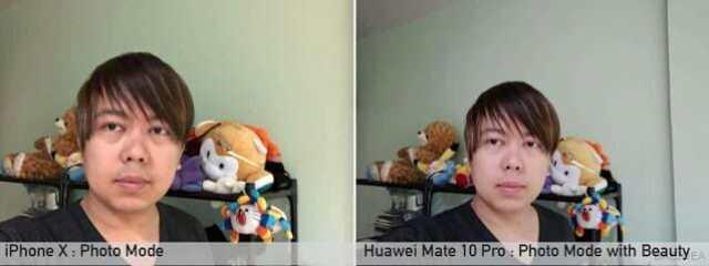 - compare no effect 1 - รีวิว Huawei Mate 10 Pro ถ้ารักการถ่ายภาพนิ่ง มือถือเครื่องนี้คือคำตอบ