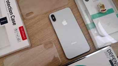 แนะนำเคสบางราคาถูกสำหรับ iPhone X - แนะนำเคสบางราคาถูกสำหรับ iPhone X
