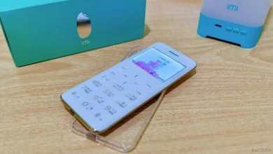 รีวิว iMi i9 ฟีเจอร์โฟนที่สวนกระแสยุคสมาร์ทโฟน - รีวิว iMi i9 ฟีเจอร์โฟนที่สวนกระแสยุคสมาร์ทโฟน