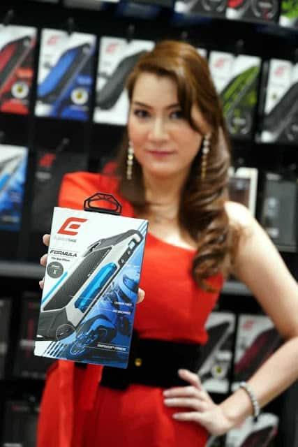 STM Goods Thailand โชว์ Drop Test เคสพรีเมี่ยมแบรนด์ STM และ Element Case - STM Goods Thailand โชว์ Drop Test เคสพรีเมี่ยมแบรนด์ STM และ Element Case