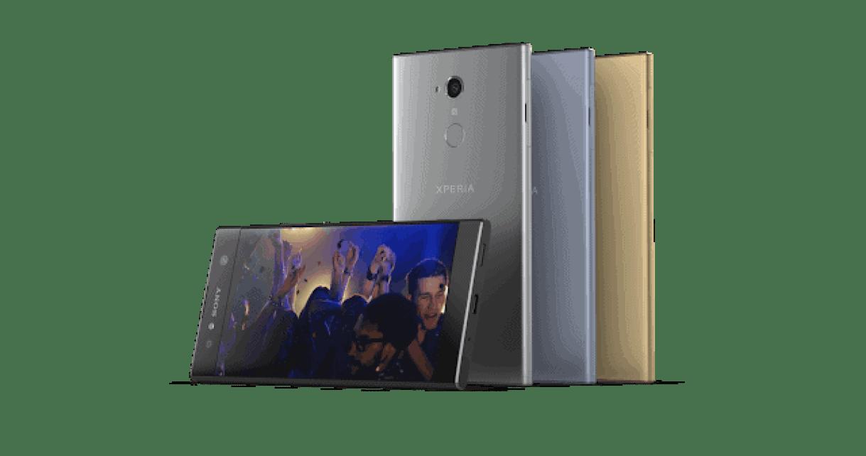 สัมภาษณ์ผู้อยู่เบื้องหลังการออกแบบกล้องคู่หน้าของ Sony Xperia XA2 Ultra - สัมภาษณ์ผู้อยู่เบื้องหลังการออกแบบกล้องคู่หน้าของ Sony Xperia XA2 Ultra