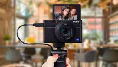 - Pic SONY RX100 VI 04 2 - Sony RX100 VI เปิดตัวในไทย อัดแน่นสุดยอดเทคโนโลยี ด้วยพลังซูมไกล 200 มม. โฟกัสแม่นยำฉับไวเพียง 0.03 วินาที