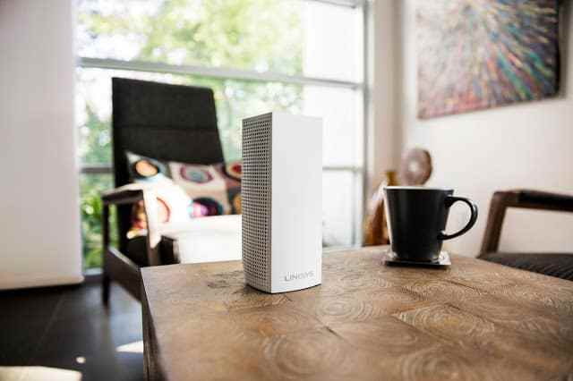 - Velop นวัตกรรม Wi-Fi แบบ Mesh จาก Linksys ติดตั้งง่าย ให้ความเร็วอินเทอร์เน็ตแรงเต็ม 100% ทุกพื้นที่ภายในบ้าน