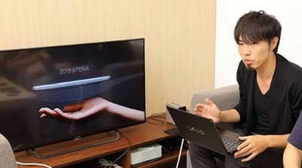 - c4 thumb2 2 - สัมภาษณ์ทีมพัฒนา Sony Xperia XZ2 Premium สมาร์ทโฟนระดับพรีเมียมกล้องคู่จาก Sony ที่ผลลัพธ์ไม่ธรรมดา