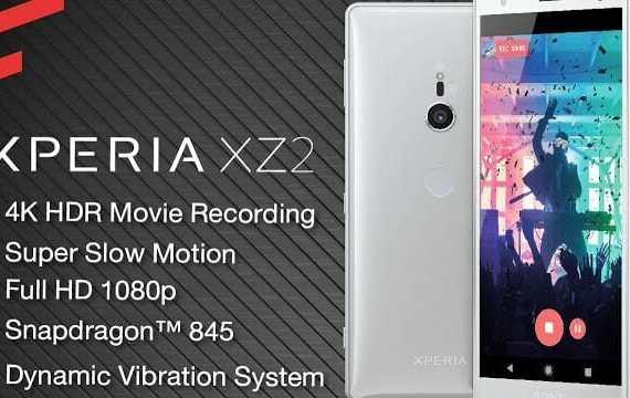 - XZ2Promotion2  1 - Sony MID YEAR SALE ลดราคาสมาร์ทโฟน Xperia สูงสุด 4,000 บาท ฟรี! แท่นชาร์จไร้สายตั้งแต่วันนี้ – 15 ก.ค. 61