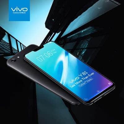 - Y81 180629 0003 2 - ส่งรุ่นเล็กลงตลาดกับ Vivo Y81 ราคา 6,999 บาท พร้อมสโลแกน See More Than Ever