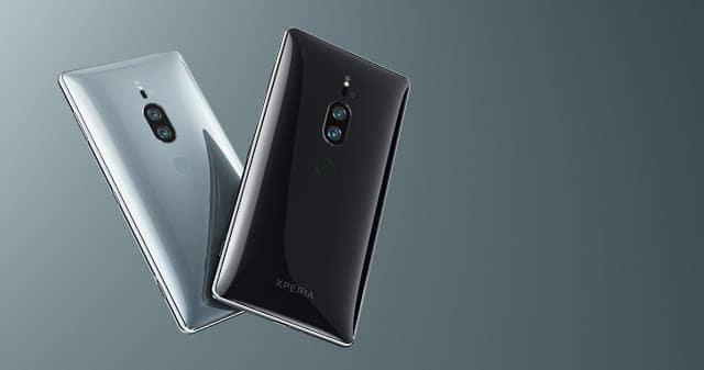 - เบื้องหลังการทำงานของกล้องคู่ใน Sony Xperia XZ2 Premium