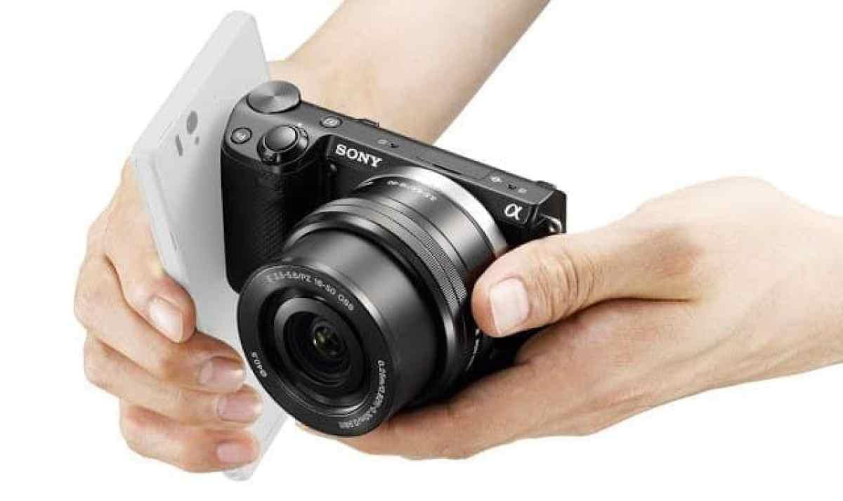 - sony nex 5t 2 - ทำความรู้จัก NFC เทคโนโลยีไร้สายระยะใกล้ที่อุดมด้วยประโยชน์