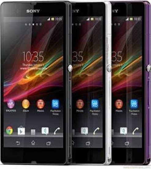 - sony xperia z ofic 2 2 - รวมที่สุดของเทคโนโลยีใน Sony Xperia มีอะไรบ้างมาดูกัน