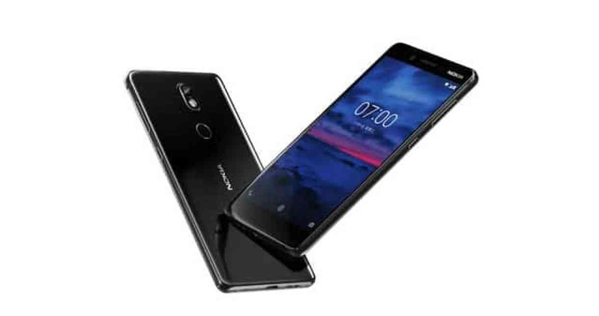 - Nokia 7 Plus คว้ารางวัล Consumer Smartphone of the Year จากงาน EISA Awards 2018
