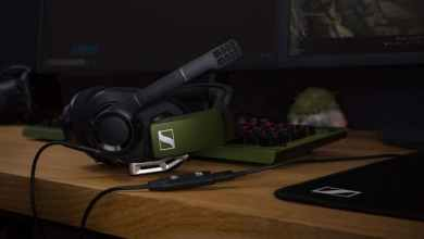 - Senheiser เปิดตัวหูฟังเกมรุ่น GSP 550