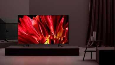 - Pic Sony BRAVIA Z9F ZF9 Mid crop 2 - Sony เปิดตัวทีวี Bravia ระดับเรือธง MASTER SERIES ให้ภาพมาตรฐานใกล้เคียงกับทีวีมอนิเตอร์ระดับมืออาชีพ และโหมดเอาใจคอสตรีมมิ่ง NETFLIX CALIBRATED MODE