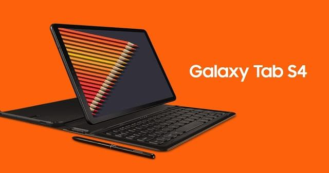 - Screenshot 10 2 - Samsung เปิดตัว Galaxy Tab S4 มีปากกา ต่อขึ้นจอได้โดยไม่ต้องใช้แท่น DeX