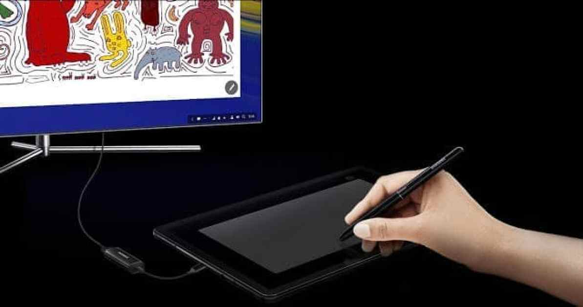 - Screenshot 12 2 - Samsung เปิดตัว Galaxy Tab S4 มีปากกา ต่อขึ้นจอได้โดยไม่ต้องใช้แท่น DeX