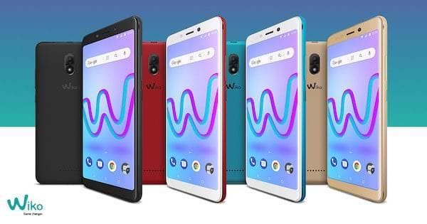 - Wiko จับมือ dtac จัดโปรจำหน่ายสมาร์ทโฟนรุ่นสุดคุ้มเอาใจลูกค้าเติมเงิน