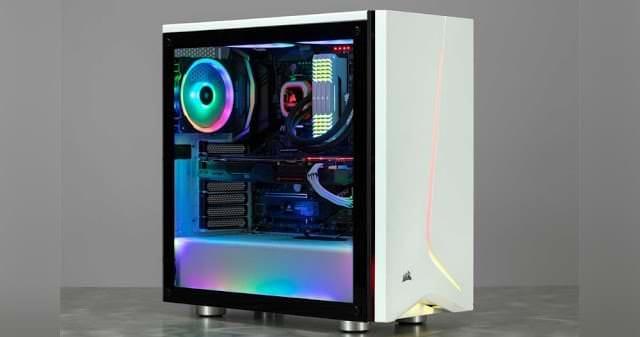 - CORSAIR เปิดตัวเคส Carbide Series SPEC-06 RGB เสริมทัพในตระกูล Carbide Series