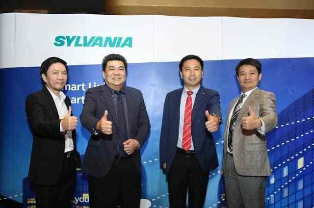 "- 1537349852815 2 - Sylania เปิดตัวนวัตกรรมใหม่ ""Smart Pole""  เพื่อเมืองอัจฉริยะ Smart City"