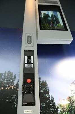"- 1537351600666 2 - Sylania เปิดตัวนวัตกรรมใหม่ ""Smart Pole""  เพื่อเมืองอัจฉริยะ Smart City"