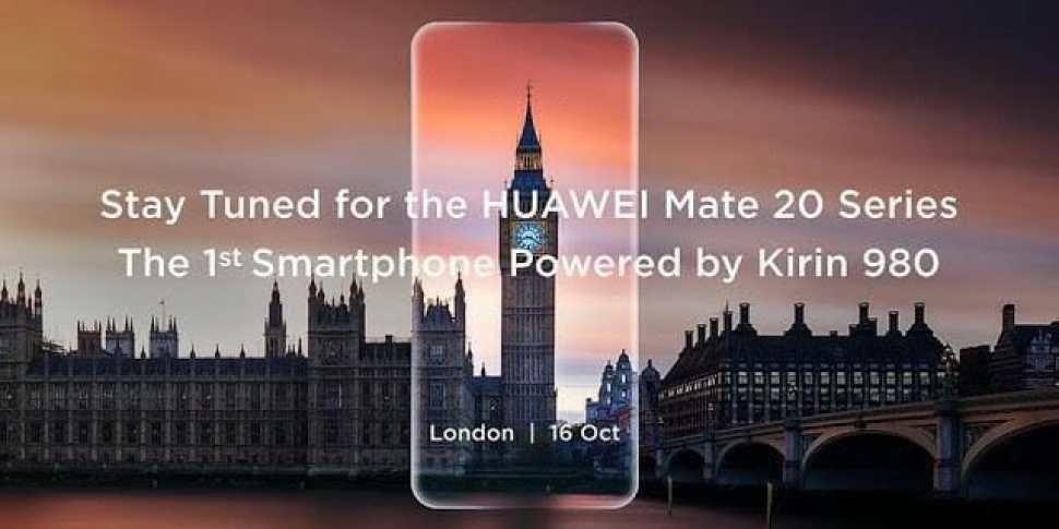 - Huawei Mate 20 Invitation 2 - สำรวจฟีเจอร์ใหม่ที่อยู่ในแอปกล้องของ Huawei Mate 20