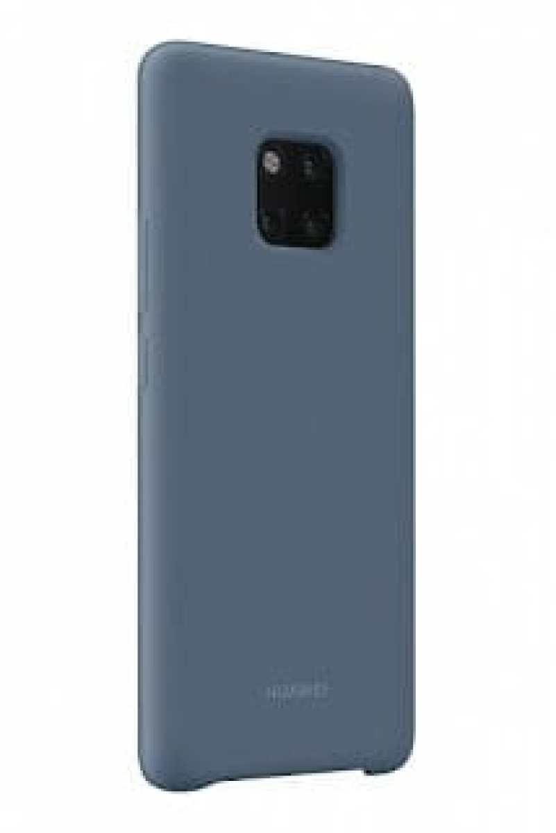 - Huawei Mate 20 Pro Silicone Cover 4 2 - ภาพหลุด Huawei Mate 20 Pro เป็นไปตามข่าวลือ พร้อม Huawei NM Card ซึ่งเป็น microSD แบบฉบับ Huawei