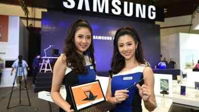 - Samsung ส่งโปรโมชั่นสุดคุ้มในงาน Thailand Mobile Expo 2018