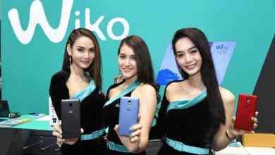 - Wiko เปิดตัวสมาร์ทโฟน 3 รุ่นใหม่ในงานThailand Mobile Expo 2018 ตอบโจทย์ความคุ้มค่าในราคาสุดคุ้ม