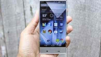- aquos8 2 - เหตุผลที่สมาร์ทโฟน Android แบบจอไร้ขอบจึงมีขอบล่างที่หนากว่า iPhone