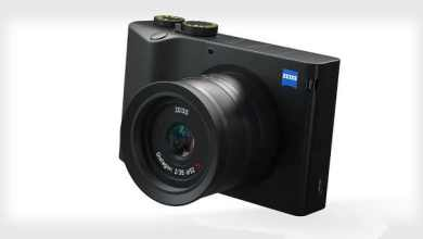 - นิยามใหม่ในการจบหลังกล้อง Zeiss เปิดตัว Zeiss ZX1 กล้อง Full-frame มี Lightroom ในตัว