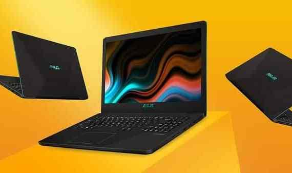 - ASUSLaptopA570 3 1 - ASUS Laptop A570 โน้ตบุ๊ก 15.6 นิ้ว เน้นพกพา มาพร้อท AMD Ryzen 5 และ NVIDIA GeForce GTX 1050