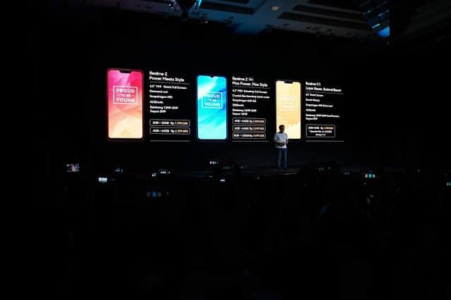 - DSC08609a 2 - Realme เปิดตัวอย่างเป็นทางการแล้ววันนี้ที่อินโดนีเซีย จ่อเข้าไทยเร็วๆนี้