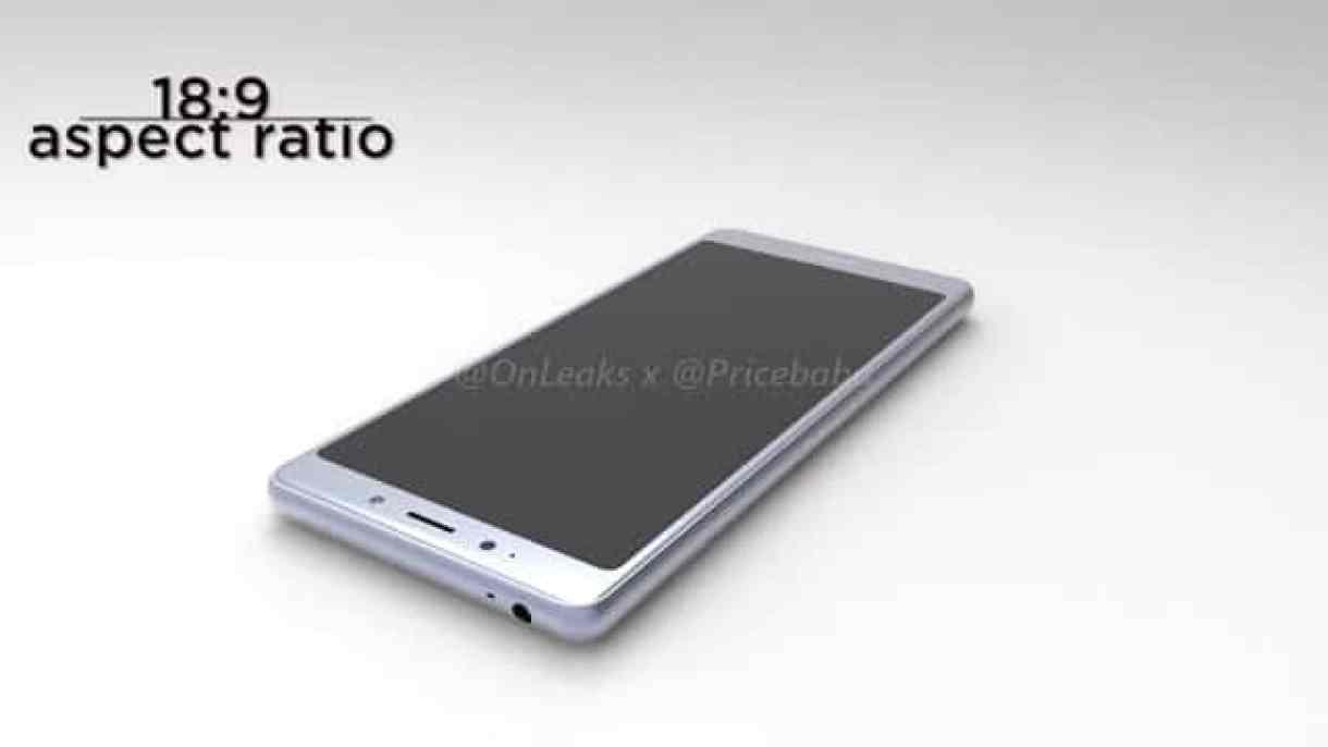 - Screenshot 6 4 - หลุดภาพเรนเดอร์น้องเล็ก Sony Xperia L3 เปลี่ยนดีไซน์ ใช้กล้องคู่