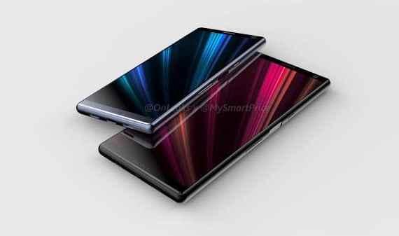 - XPERIA XA3 XA3 ULTRA 5K1 l216po 4 - หลุดภาพเรนเดอร์ Sony Xperia XA3 Ultra ดีไซน์ใหม่ จอ 6.5 นิ้ว