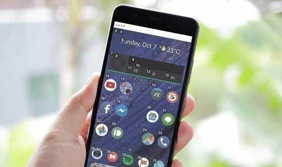 - android android phone blur 248528 2 - รีวิว Voice Access ควบคุม Android ด้วยเสียงแบบที่ไม่ต้องแตะมือถือเลย