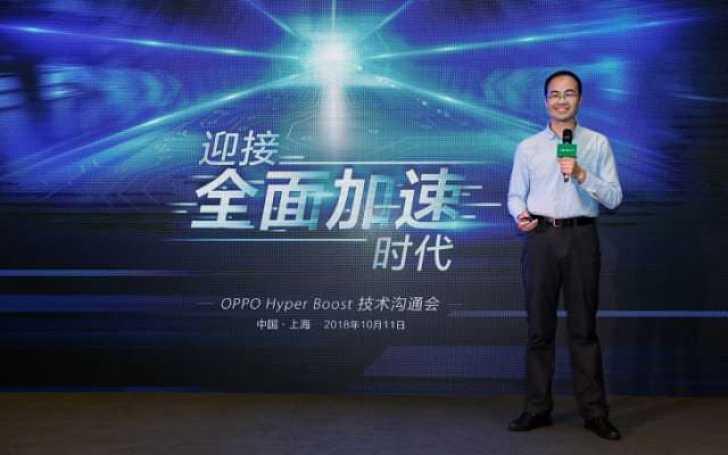 - gsmarena 004 2 - OPPO เปิดตัวเทคโนโลยี Hyper Boost ช่วยเร่งประสิทธิภาพมือถือทั้งตัวระบบ เกม และแอปพลิเคชั่น