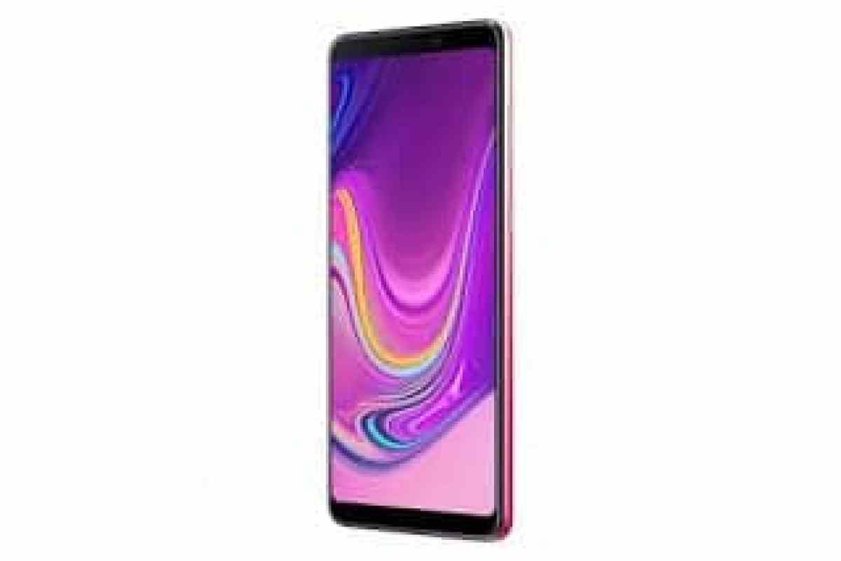 - gsmarena 010 2 - Samsung เปิดตัว Samsung Galaxy A9 (2018) สมาร์ทโฟน 4 กล้องหลังรุ่นแรกของโลก