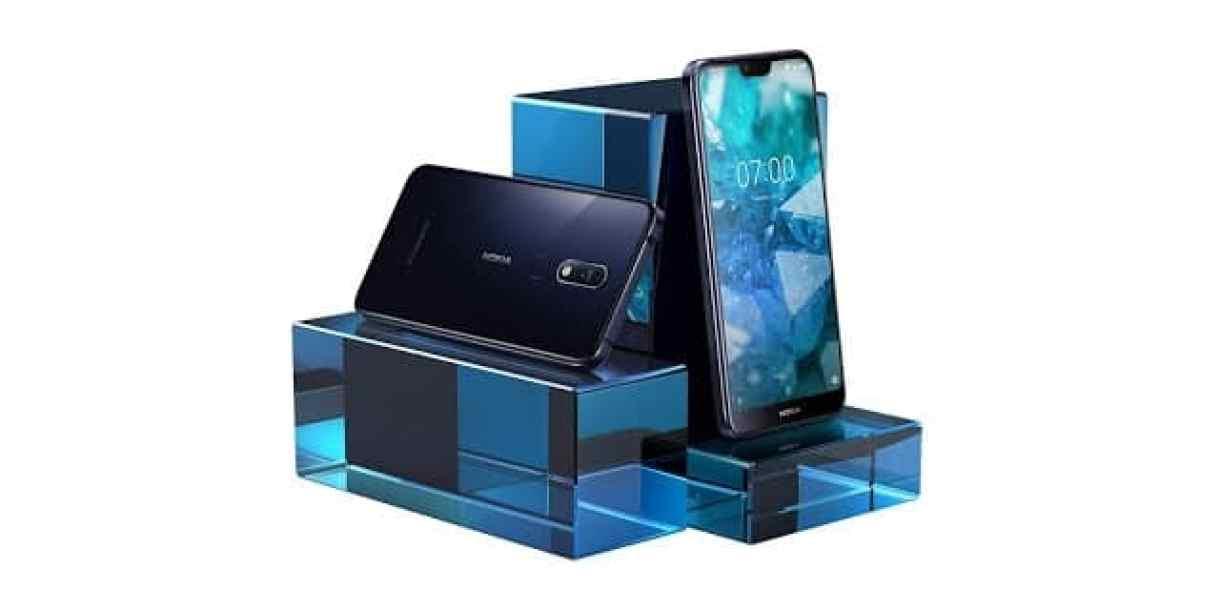 - nokia 7 1 blue 1 2 - Nokia เปิดตัว Nokia 7.1 ใช้ SNAP636 และจอ PureDisplay อัปคอนเทนต์เป็น HDR อัตโนมัติ และหูฟังไร้สายอีก 2 รุ่น