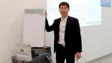 - Truemove H ได้รับอนุญาตนำเข้าอุปกรณ์เพื่อทำการทดสอบ 5G จาก กสทช. แล้ว และพร้อมเปิดให้ทดสอบบริเวณใจกลางกรุงเทพฯ เร็วๆ นี้