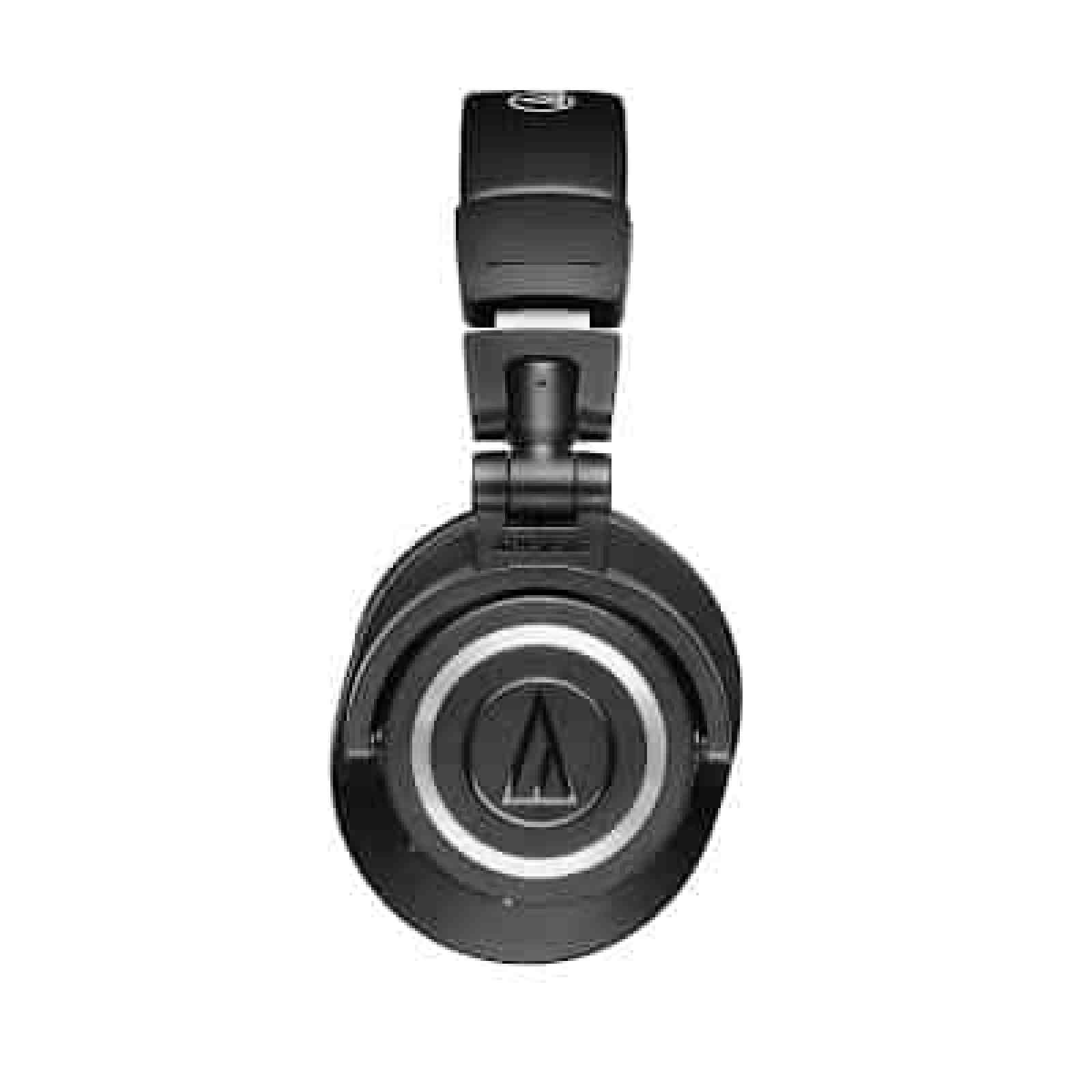 - ATH M50xBT 1 2 - Audio Technica นำหูฟังรุ่นยอดนิยม ATH-M50x มาทำใหม่ในรูปแบบไร้สาย เตรียมวางจำหน่ายในไทยราคา 7,690 บาท