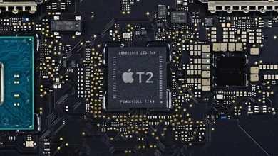 - Apple T2 Chip crop 2 - ชิปความปลอดภัย Apple T2 ป้องกันไม่ให้ผู้ใช้ซ่อมเครื่องเอง