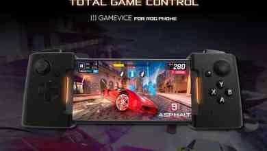 - ASUS เปิดตัว ROG Phone ครั้งแรกในไทย!  แนะนำสุดยอดเกมมิ่งสมาร์ทโฟนที่แรงที่สุดในโลก
