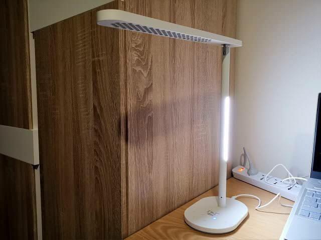 - IMG 20181111 040956  2 - รีวิว OPPLE IF Table Lamp โคมไฟตั้งโต๊ะที่ตอบโจทย์ไลฟ์สไตล์ในราคาสุดคุ้ม