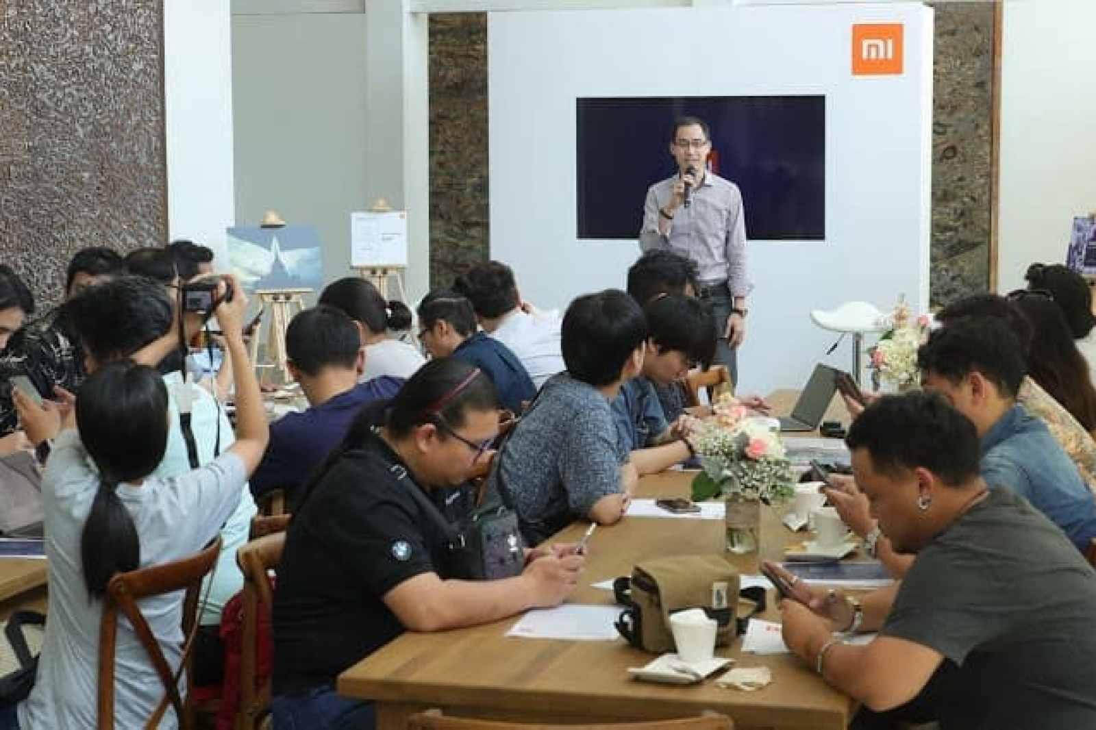 - Xiaomi16 2 - Xiaomi มียอดจัดส่งสมาร์ทโฟนได้กว่า 100 ล้านเครื่อง ขึ้นแท่นเป็นผู้จำหน่ายโทรศัพท์มือถือที่เติบโตเร็วที่สุดในประเทศไทย