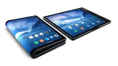- บริษัท Rayole เผยโฉม FlexPai สมาร์ทโฟนจอพับได้รุ่นแรกของโลก