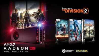 devil may cry 5 - 1542312705 amd - โปรโมชั่น AMD Radeon GPUs รับสามเกมยอดนิยม Resident Evil 2, The Division 2 และ Devil May Cry 5 ของลุงดันเต