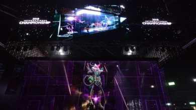 "- AIC2018281529 - Garena ร่วมมือกับ Tencent จัดงานแข่งขัน ""Arena of Valor International Championship 2018 ครั้งแรกในประเทศไทย"