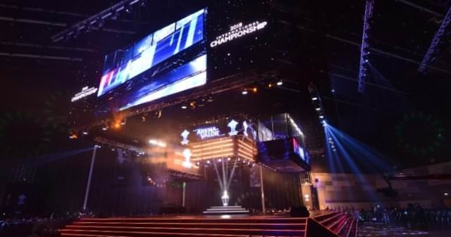 "- AIC201828429 - Garena ร่วมมือกับ Tencent จัดงานแข่งขัน ""Arena of Valor International Championship 2018 ครั้งแรกในประเทศไทย"