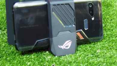 - BAC OI000030 - Unbox ASUS ROG PHONE มือถือที่เกิดมาเพื่อการเล่นเกมโดยเฉพาะ